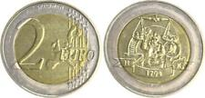 2 Euro (1998) Österreich / Birmingham / Probe ! prägefrisch