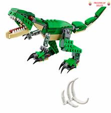 LEGO 31058 Jurassic World TRex Mighty Dinosaurs Building Toy