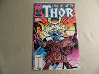 The Mighty Thor #342 (Marvel 1984) Free Domestic Shipping