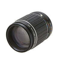 "Pentax 135mm F/2.5 Takumar K Mount Manual Focus Lens {52} ""AI"""