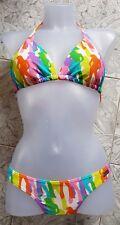 WoW !!! Buffalo Bikini mit tolle Farben  Hammer Gr.36 /B