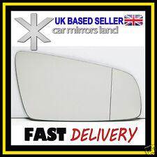 Right Driver Side Wing Mirror Glass BLIND SPOT Vauxhall Zafira B 2005-2009