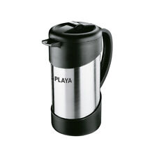 Thermos LaPlaya Cafetiére French Press Stainless Steel with Tea Filter 1 Ltr.