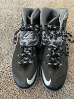LeBron Zoom Soldier 7 Sneakers, Nike Basketball, Size 10