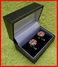 Jewellery Presentation Box, Cufflink, Leatherette Range, Gift, Weddings, New