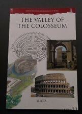 The Valley of the Colosseum-Archaeology of Rome-Letizia Abbondanza-Near Mint