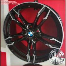 DEA BD 4 CERCHI IN LEGA NAD 8J 8,5J 19 5X120 ET43 47 X BMW SERIE 2 COUPE ITALY