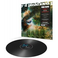 LP PINK FLOYD A SAUCERFUL OF SECRETS 825646493180