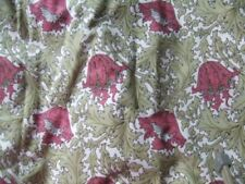 Liberty Floral Flowers & Plants Craft Fabrics