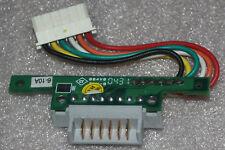 """Ibook G4 14"""" placa de conector de batería 820-1288-A A1054 A1055 A1134"""