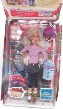 Liv Sophie Its My Nature Doll & Accessories Hair Styling Outdoor Set NEW