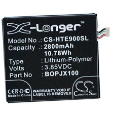 Batteria compatibile X-Longer 2800mAh per HTC One E9 Desire 828 830 HTE900SL