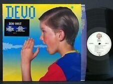 Devo Shout (1984) [LP]