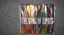 Radiohead - King Of Limbs 10' vinyl sealed