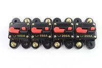 Circuit Breaker 100,150, 200, 250 AMP - Long Lasting