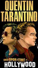 toile tableaux  qentin tarentino cinema film   50x70 cm