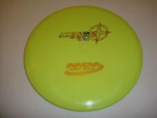 Frisbbe Disc Golf Innova Star Vroc Mid-Range Driver Disc Rock 177g Yellow