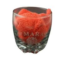 O'Mara's Irish Country Cream Rocks Glass Cocktail Collectible Barware Pat O'Mara