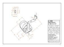 0230-Marmitta Leovince Sito 2-Tempi VESPA PK 50-XL-RUSH-N - FL2-HP