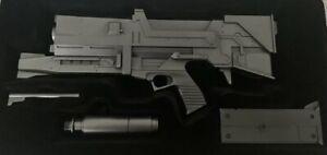 New - Hachette Build The Terminator T800 Plasma Rifle