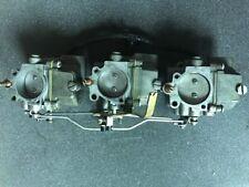'68 Evinrude, 55hp, Carburetor assembly, 0382316