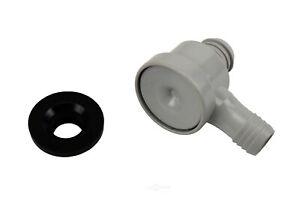 Power Brake Booster Check Valve ACDelco GM Original Equipment 15823207