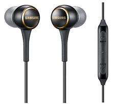 Genuine Samsung Galaxy EO-IG935B In Ear Headphones Headset With Remote - Black