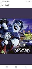 Onward HD - Google Play (Ports to MoviesAnywhere, iTunes, Vudu) Digital Copy