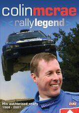 Colin Mcrae Rally Legend  (New DVD ) WRC World Rally