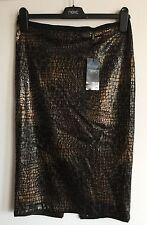 NEXT Pencil Skirt Generous Size 6  RRP £35
