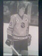 WAYNE GRETZKY 1980-81 NHL ALL-STARS GAME ORIGINAL PHOTO