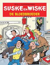 Speciale Suske en Wiske De Bloedbroeder!!