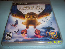 Legend of the Guardians: The Owls of Ga'Hoole  (Sony...