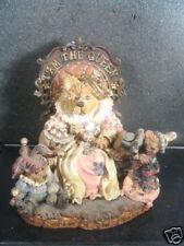 Boyds Bears Elizabeth I Am The Queen Bear w/ Box 1998