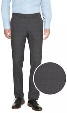 Banana Republic 38x32 Slim Fit Stain-resistant Comfort Stretch Wool Pant $118