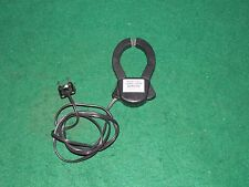 Wilcom Model T305 Clamp-On Current Transducer Current Probe ^