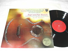 "Marriner/St Martin/Angel&Pepe Romero ""Rodrigo: Concierto Madrigal"" 1975 LP, NM!"