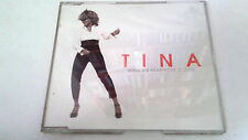 "TINA TURNER ""WHEN THE HEARTACHE IS OVER"" CD SINGLE 3 TRACKS"