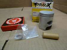 PISTON KIT PROX HONDA NEW DIO 50 2 TIME 41.00 mm +1.00 01.1012.1.00