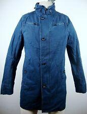 G-Star rco brando garber Trench señores gabardina chaqueta abrigo talla M NUEVO + etiqueta
