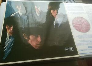 The Rolling Stones – No. 2 RARE MONO UK 1970 Press Decca – LK 4661