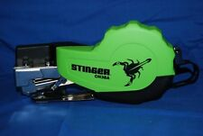 Stinger CH38A Autofeed Cap Hammer tacker Stapler Foil Insulation Wrap install