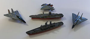 Micro Machines, Military Collection, Galoob, Helicopters, Tanks, Planes...M-2