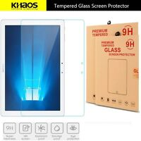 KHAOS For Samsung Galaxy Tab Pro S W700 12-inch Tempered Glass Screen Protector
