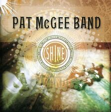 Pat McGee Band - Shine [New CD] Manufactured On Demand