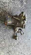 Volkswagen Polo 6N 1995-1999 1.4 5 Speed Manual Gearbox DKF DXP