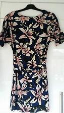 Atmosphere Short Sleeve Tea Dresses for Women