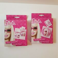 Barbie Beach Ball And Swimming Armbands
