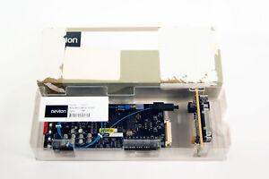 NEVION AAV-HD-DMUX-R/RM HD-SDI 4-CH ANALOG AUDIO + 4CH AES DE-EMBEDDER CARD