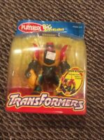 Cheetor Big Adventures MOSC Playskool Go-Bots Transformers
